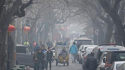 China to extend winter anti-smog measures for another year
