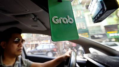 Exclusive - Grab eyes more funding, after raising $4.5 billion in Southeast Asia's largest financing round