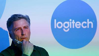 Logitech sees mid to high single-digit sales growth in FY 2020