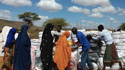 Ethiopia: ICRC returns to Somali region after 11 years, distributes emergency assistance to Internally Displaced Persons (IDPs)