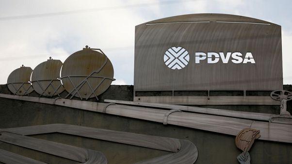 Russia's sanctioned Rusfincorp to service Venezuela's PDVSA accounts - RIA