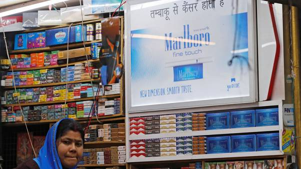 Exclusive: Philip Morris paid for India manufacturing despite ban on foreign investment – documents