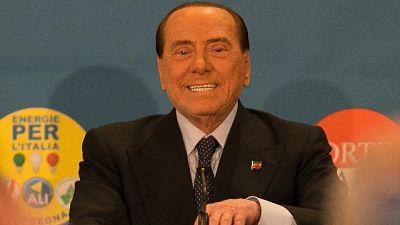 Sicilia-Sardegna,Berlusconi si candida
