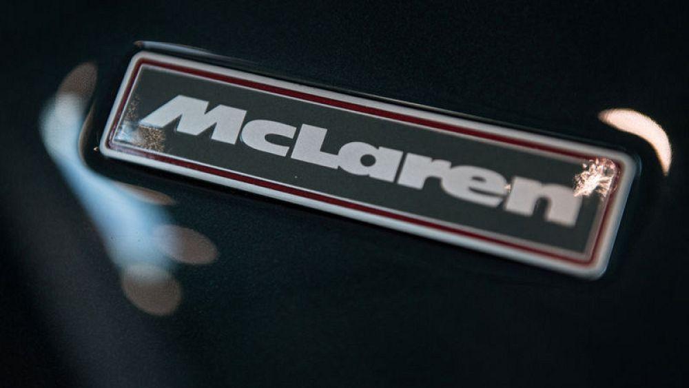 Carmaker McLaren: Short Brexit delay would be frustrating