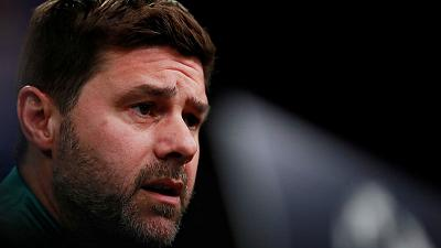Tottenham's Pochettino gets two-game ban for improper conduct