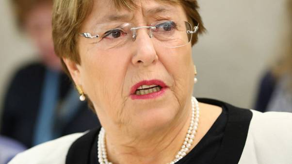 U.N. rights chief warns India over divisive policies, harassment of Muslims