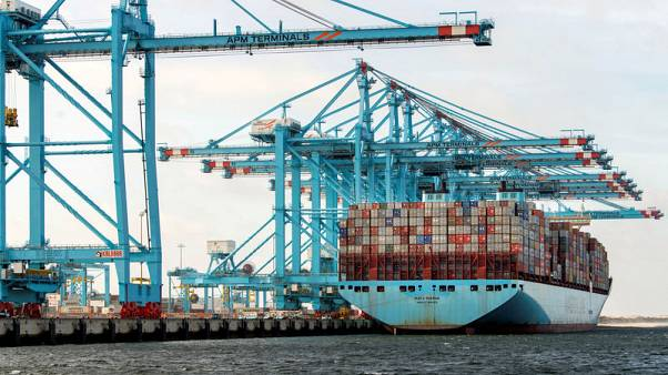 Global economic growth forecasts cut again by OECD