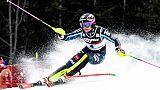 Ski: la championne olympique suédoise Frida Hansdotter annonce sa retraite