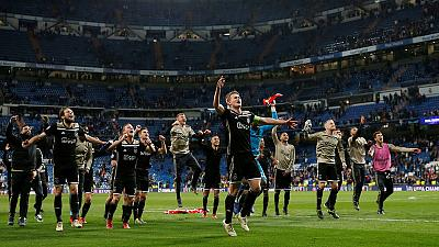Madrid set for huge changes after seismic defeat to Ajax, with Mourinho waiting in wings