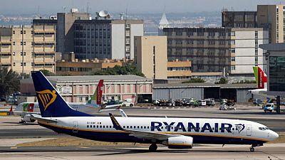 Ryanair eyes Airbus for Laudamotion, Boeing MAX 10 for main fleet