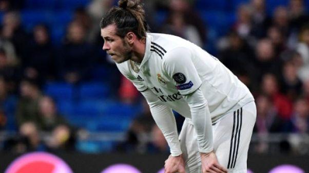 Real Madrid: semaine noire, saison blanche et printemps gris