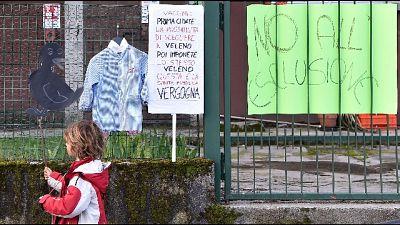 Vaccini: Salvini a Grillo, serve decreto