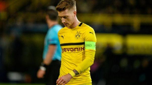 C1: Dortmund a gâché sa fête, mais l'avenir lui appartient