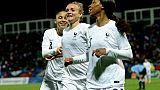 """LFP: week-end de championnat dédié à """"la promotion du foot féminin"""""""