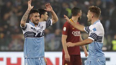 Lazio: festa derby,porte aperte a tifosi