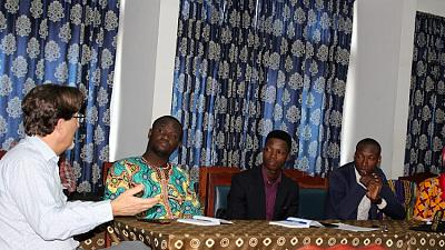 U.S. Embassy Cotonou Builds Capacities of 30 Journalists in Election Coverage