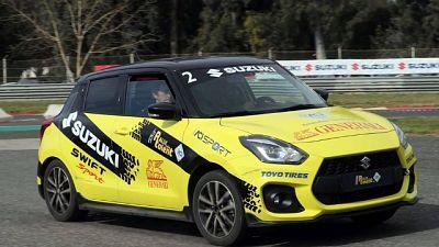 Il Rally Italia Talent corre in Piemonte