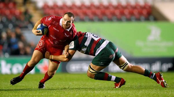 Scarlets confirm merger with Ospreys is 'off the table'