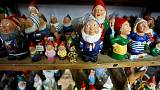 Wanted: savvy gnome maker to take over historic German firm