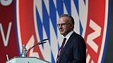 Le Bayern ne digère pas l'éviction de ses stars de la sélection