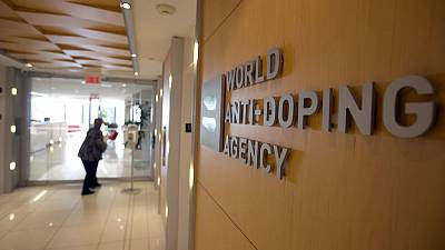 Doping - WADA ready to assess Russia doping data