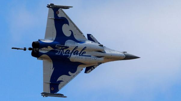 India may prosecute newspaper under secrets act over Rafale documents
