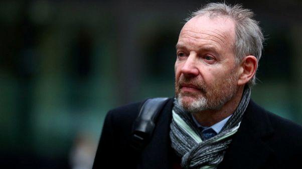 Former Barclays executive felt sick over 2008 Qatar deal, court hears