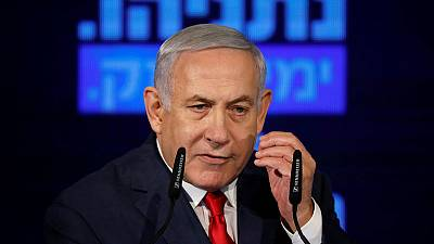 Israel's navy could act against Iranian oil smuggling - Netanyahu