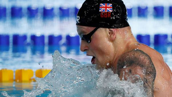 Swimming - Peaty sees new league making millionaires in the pool