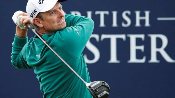 Golf - Rose refreshed as Augusta looms large