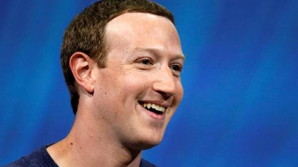 Facebook's Zuckerberg says he sees future in 'privacy-focused' internet