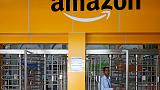 Amazon to close all 87 U.S. pop-up stores - WSJ