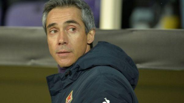 Bordeaux: l'entraîneur Paulo Sousa arrive vendredi selon L'Equipe