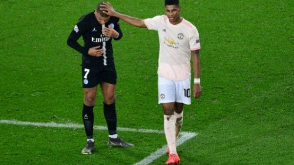 PSG: Mbappé muet, maudite Ligue des champions...