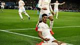 Man United complete stunning comeback to shatter PSG
