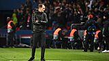 Ligue des champions: Tuchel, le pari européen perdu du PSG