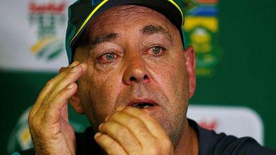 Cricket - 'Boof' back in Big Bash in return to coaching