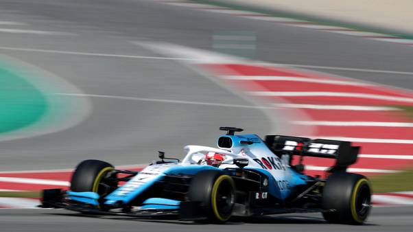 Kubica taking nothing for granted on F1 comeback