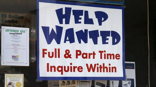 Persistent low U.S. jobless rate should help minority employment catch up -study