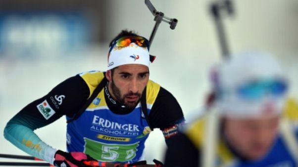 Mondiaux de biathlon: Fourcade-Boe, comme on se retrouve