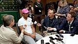 Tennis: Nadal attend de Kyrgios qu'il montre l'exemple aux jeunes