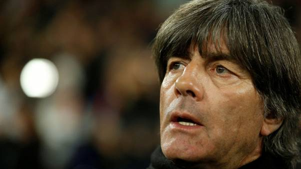 Angry' Mueller questions Loew decision after Germany axe