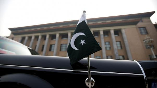 Pakistan says it takes control of 182 religious schools in crackdown on militants