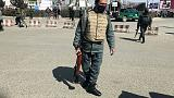 Attack on Shi'ite Muslim gathering in Afghan capital kills three