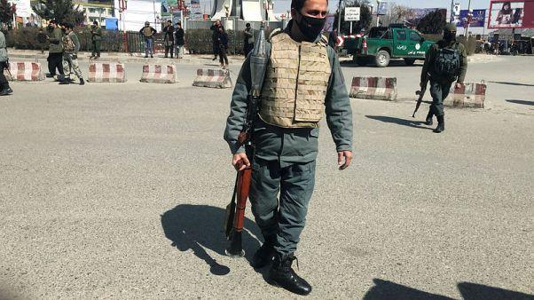 Attack on Shi'ite Muslim gathering in Afghan capital kills three