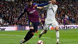Pique behind Barca's new found defensive steel