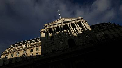 Bank of England most likely to cut rates in a no-deal Brexit - Tenreyro