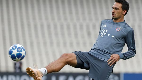 Irritated Bayern trio out to prove their worth - Kovac