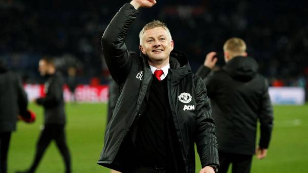 Norway lauds Solskjaer's Paris smash-and-grab