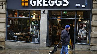 Greggs 2018 profit up 10 percent, 'very strong' start to 2019